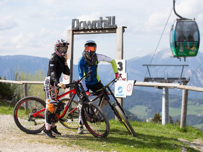 downhill-bike(c)zauberberg-semmering